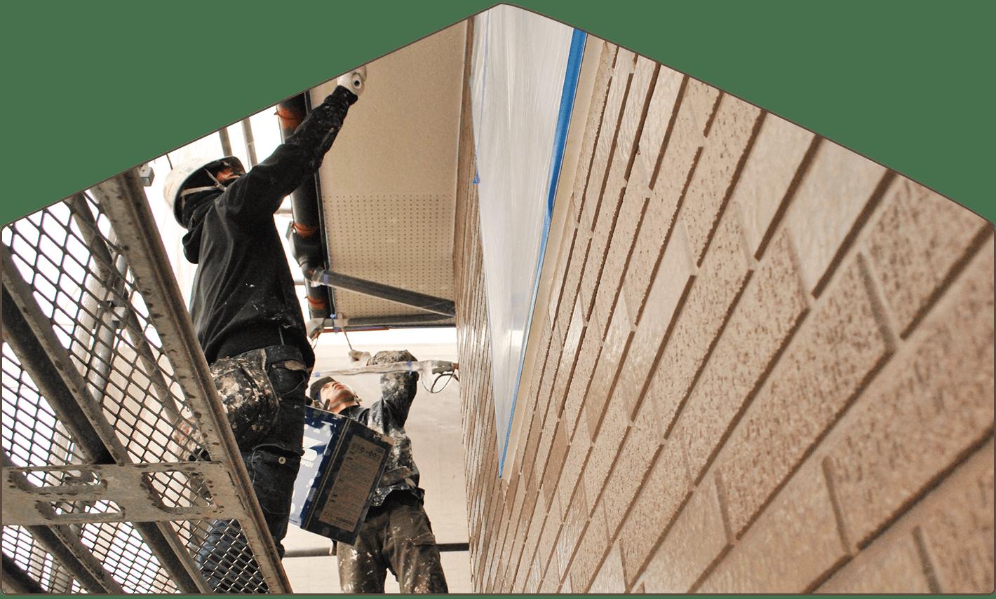 イロドリは、安心・安全・長持ちの塗装・内装をカタチにして、ご提供する、そんな会社です。