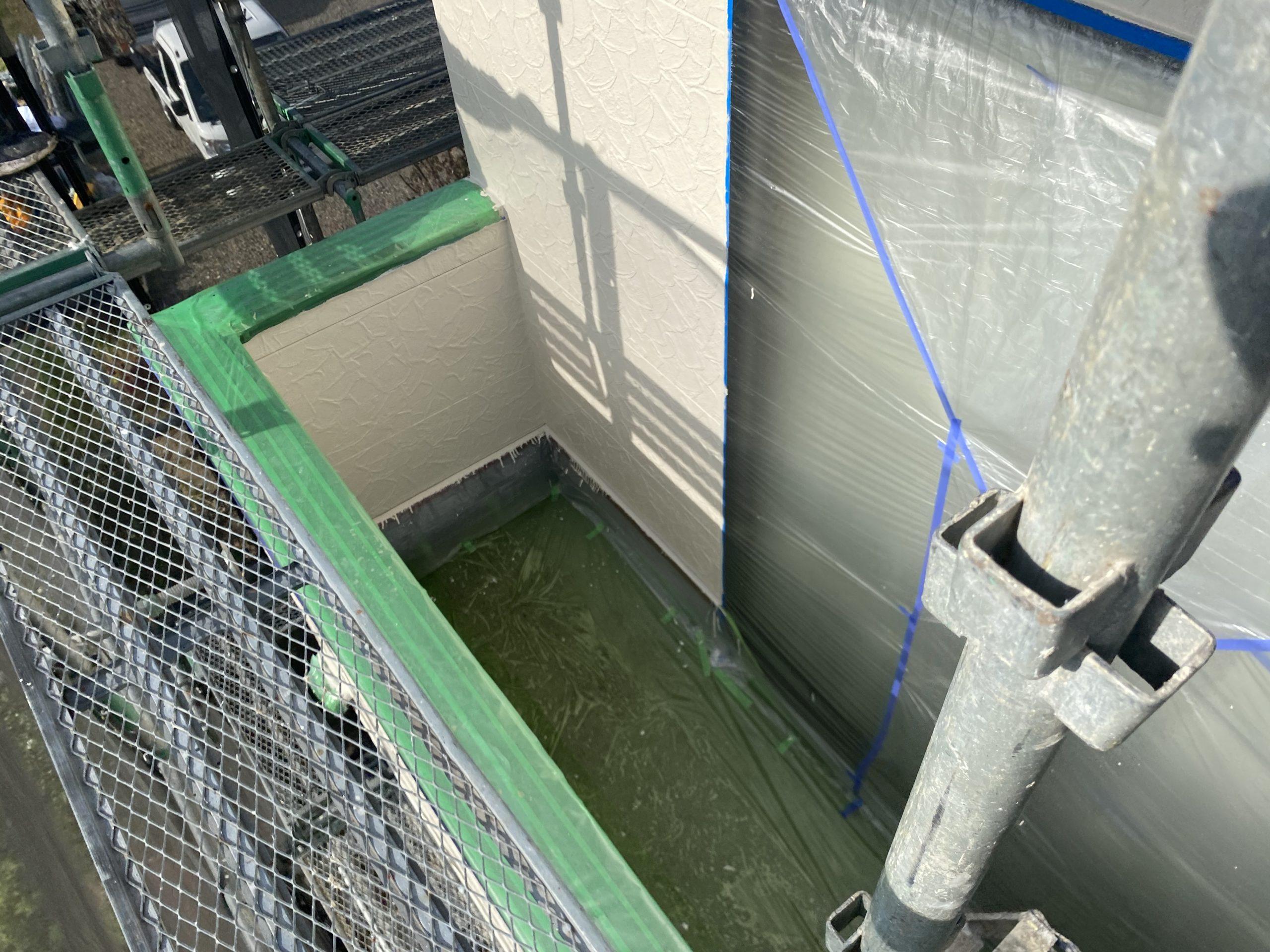松江市内で施工しております!