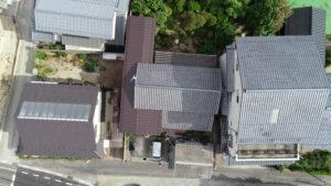 松江市M様邸 屋根塗替え工事