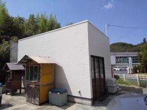 屋根・外壁リフォーム工事