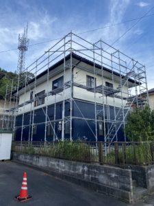 松江市外部・内部リフォーム工事