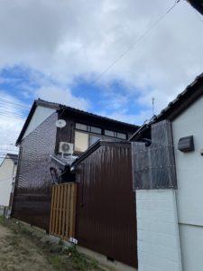 Y様邸 屋根張替え 外壁リフォーム工事
