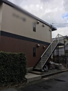 屋根 外壁 各部塗装工事
