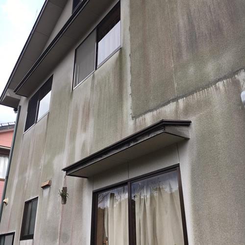 2017年1月施工 松江市S様邸 施工前